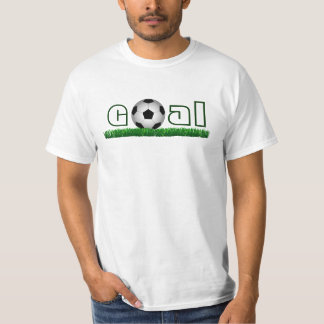 Fußball, Fußball T-Shirt