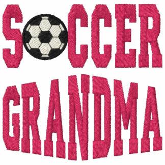 Fußball-Großmutter