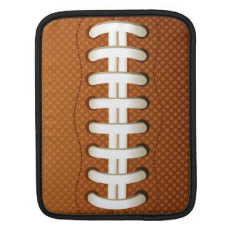 Fußball iPad/iPad 2 Hülsen-Abdeckung iPad Sleeve