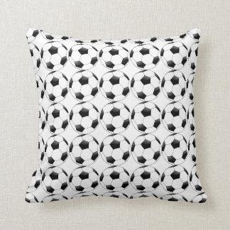 Fußball-Kissen Kissen