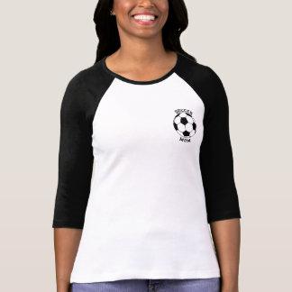 Fußball-Mamma - mein Sohn ist ein T-Shirt