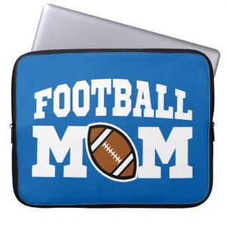 Fußball-Mammalaptop-Hülsenkasten Laptopschutzhülle