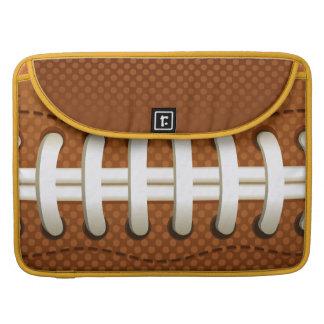 Fußball-Rugbysport MacBook Pro Sleeve