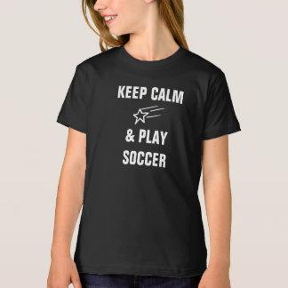 Fußball-Shirt T-Shirt