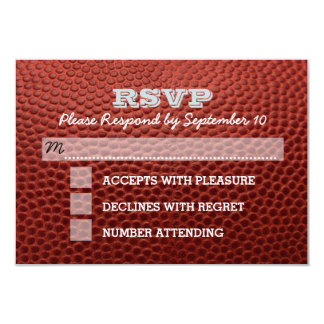 Fußball-silberne Bar Mitzvah UAWG Karte 8,9 X 12,7 Cm Einladungskarte