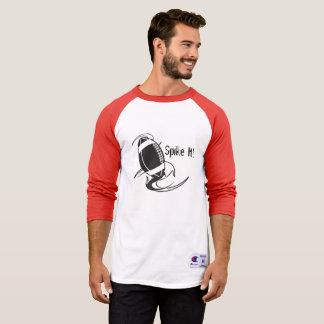 Fußball-Sport | ist es mein Spiel! T-Shirt