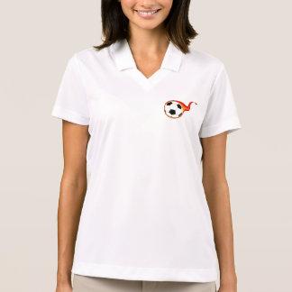 Poloshirts für Damen