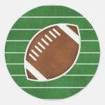 Fußball Sticker