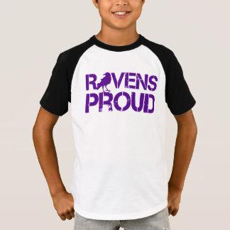 Fußball-Stolz T-Shirt
