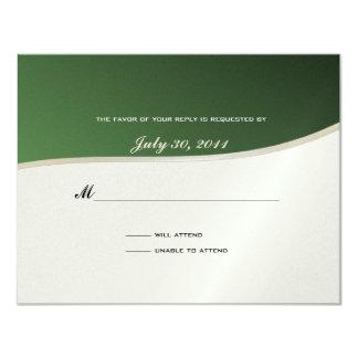Fußball-Thema-Wartekarte 10,8 X 14 Cm Einladungskarte