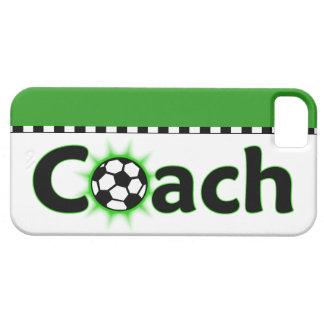 Fußball-Trainer Hülle Fürs iPhone 5