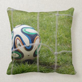 Fußballkissen Kissen