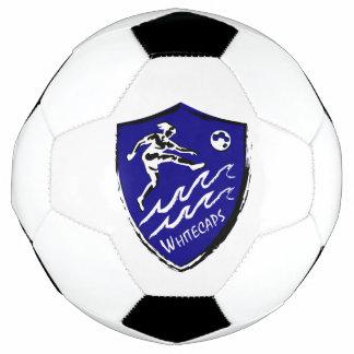 Fußballteam-Fußball der Frauen Fußball