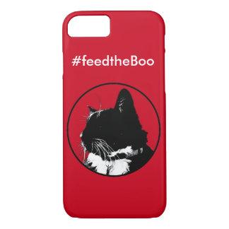 Füttern Sie den Boo iPhone 8/7 Hülle