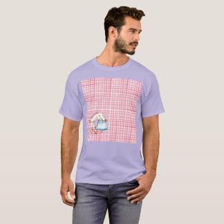 Füttern Sie mir Gato hungriger Meme Watercolor T-Shirt