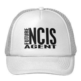 Futur agent de NCIS Casquettes
