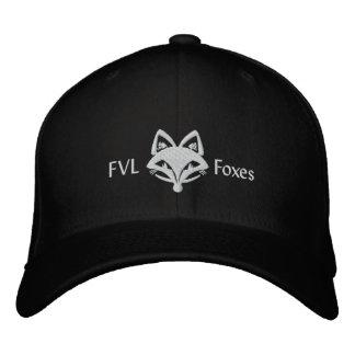 FVL Füchse stickten Hut
