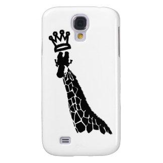 G ist für Giraffe Galaxy S4 Hülle