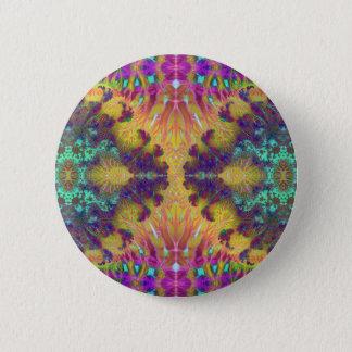 Gabelung multiplizierter Knopf V 3 Runder Button 5,7 Cm