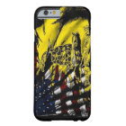 Gadsden-Flagge iPhone 6 Fall Barely There iPhone 6 Hülle