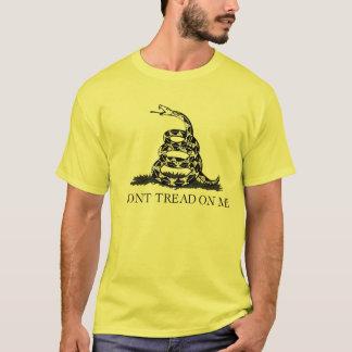 Gadsden-Flagge T-Shirt