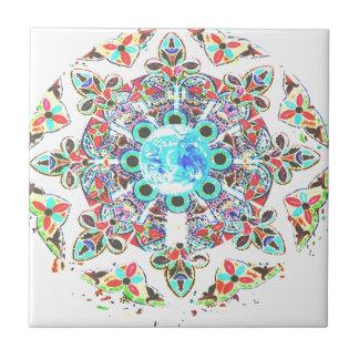 Gaiaglasimpressum Keramikfliese
