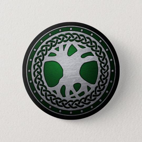 Gaiscioch Emblem Runder Button 5,7 Cm