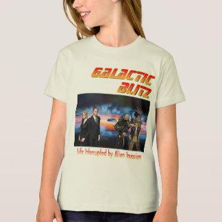 Galaktisches T-Shirt