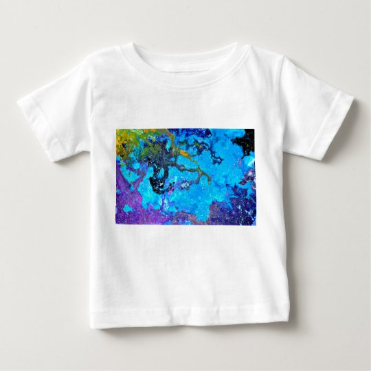 Galaxie Baby T-shirt