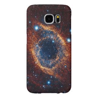 Galaxie-Kasten-Orange Samsung-Galaxie-s6