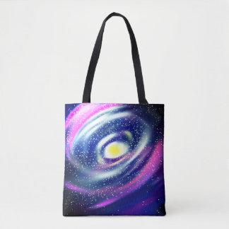 Galaxie-Taschen-Tasche Tasche