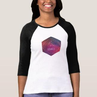 Galaxie-Wassermann T-Shirt