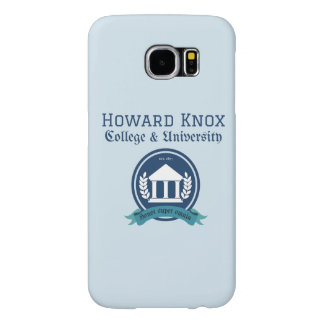Galaxiekasten Howards Knox Samsung