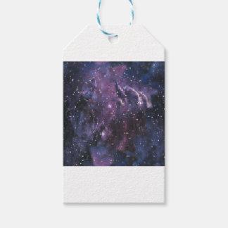 galaxy pixels geschenkanhänger
