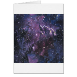 galaxy pixels karte
