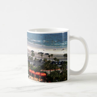 Galveston, Texas-Kaffee-Tasse Kaffeetasse