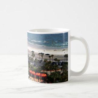 Galveston, Texas-Kaffee-Tasse Tasse