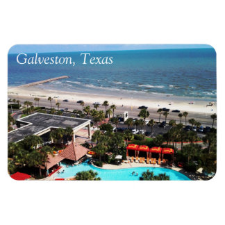 Galveston, Texas-Magnet Magnet