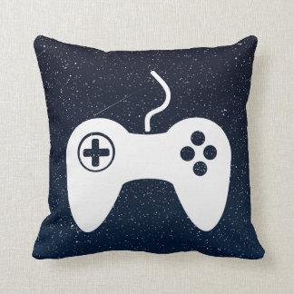 Gamepad Entsprechungs-Symbol Kissen
