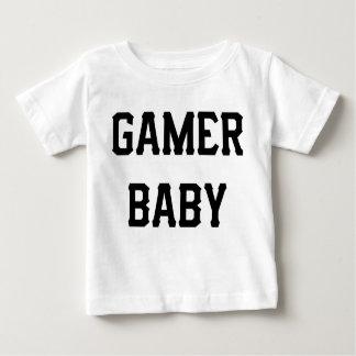 Gamer-Baby Baby T-shirt