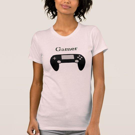Gamert-stück T-Shirt