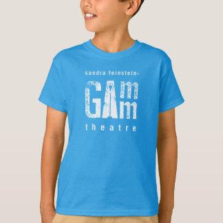 Gamm Theater - Jugend grundlegendes Tagless T-Shirt