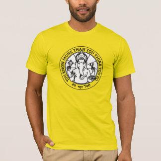 Ganesh Tee #1