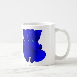 Ganesha Kaffeetasse