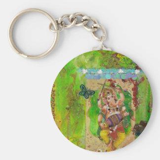 Ganesha Schlüsselanhänger