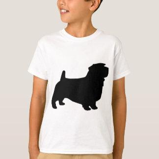 Gang Norfolks Terrier T-Shirt