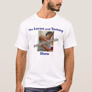 Gangsta Durkin Logo T-Shirt