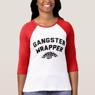 Gangster-Verpackung T-Shirt