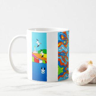 Gannet Fest-Tasse Kaffeetasse