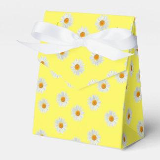 Gänseblümchen danken Ihnen, Kasten zu bevorzugen Geschenkschachtel